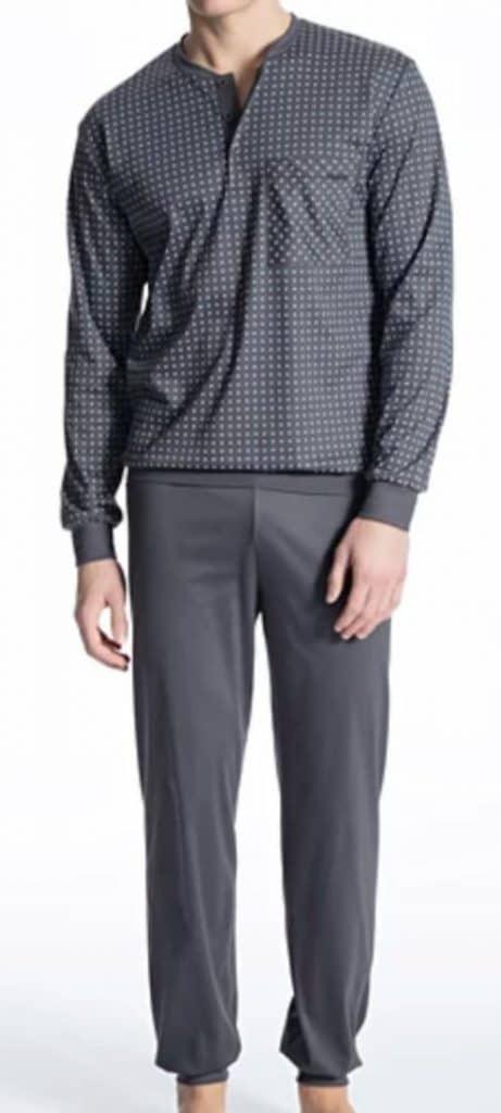 pyjama homme calida-katline lingerie sarrebourg
