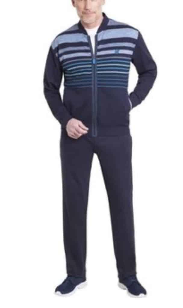pyjama homme hajo katline lingerie sarrebourg