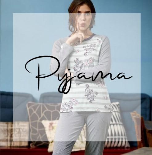 Pyjama Katline Sarrebourg